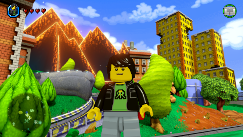 LEGO Dimensions - Le bilan des Level Packs et mondes bonus !