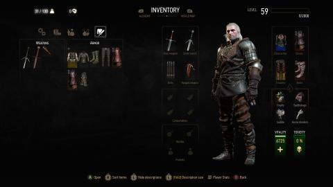 The Witcher 3 : Blood and Wine, l'ivresse d'une dernière extension