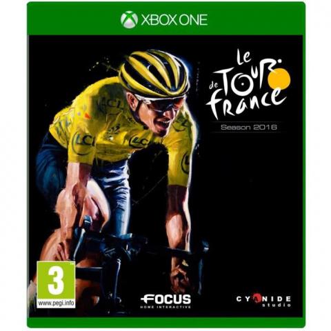Tour de France 2016 sur ONE