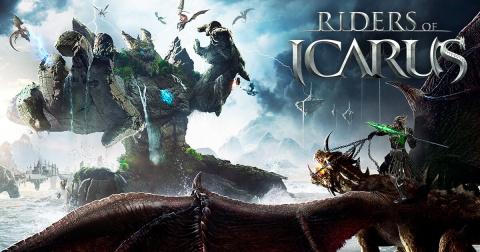 Riders of Icarus sur PC