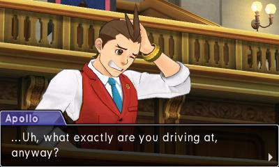 Ace Attorney 6 : Spirit of Justice annoncé pour l'occident