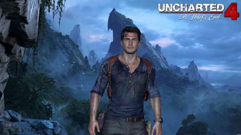 Uncharted 4 : la soluce complète