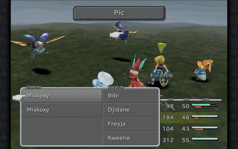 Final Fantasy IX : un portage PC loin de faire honneur au jeu d'origine