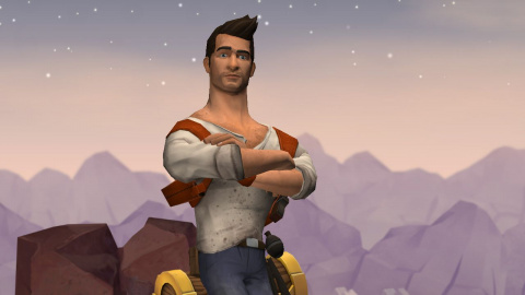 Uncharted Fortune Hunter : Un aventurier dans la poche