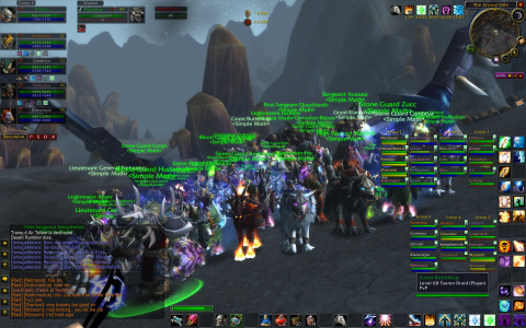 World of Warcraft - L'affaire Nostalrius ou l'appel de la nostalgie ?