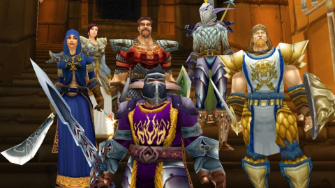 World of Warcraft - L'affaire Nostalrius ou l'appel de la nostalgie ?