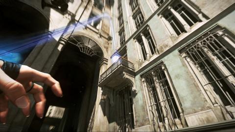 Dishonored 2, plus ambitieux que jamais ?