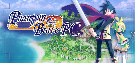 Phantom Brave (PC)