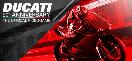 Ducati - 90th Anniversary sur ONE