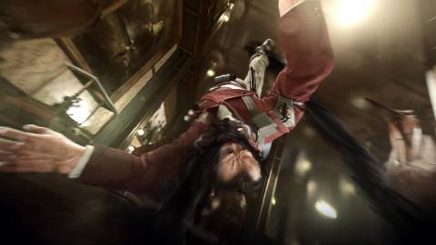 Dishonored 2, tour d'horizon du jeu avec son directeur artistique - E3 2016