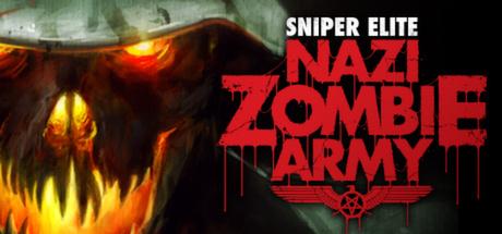 Sniper Elite : Nazi Zombie Army sur PC