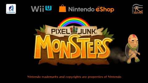 PixelJunk Monsters sur WiiU