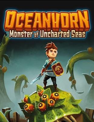 Oceanhorn : Monster of Uncharted Seas sur ONE