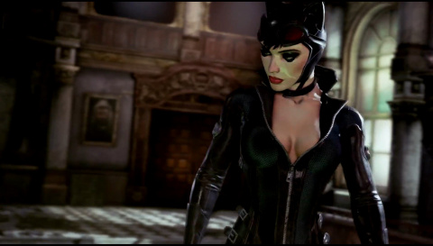 Batman : Return to Arkham se compare à Arkham City et Asylum en images