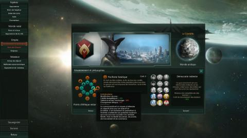 Stellaris célèbre ses trois millions de ventes avec un essai gratuit sur Steam