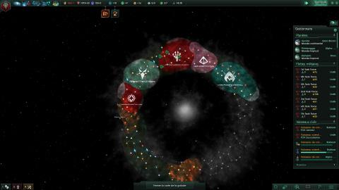Stellaris : le mode multijoueur débarque sur consoles