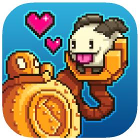Blitzcrank's Poro Roundup sur iOS