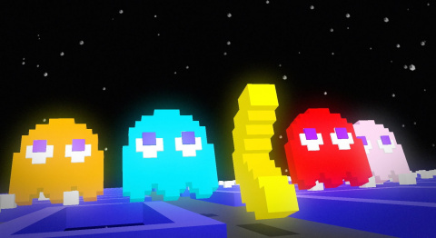 Pac-Man 256 sur Android
