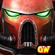 Warhammer 40.000 : Regicide sur iOS