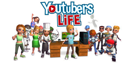 Youtubers Life sur PC