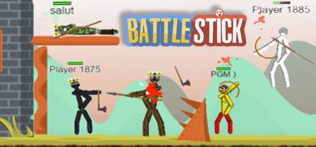 Battlestick sur Web