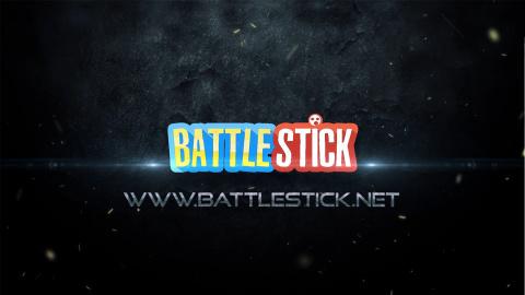 Jaquette de Battlestick : le jeu de l'année 2016