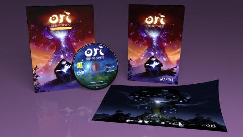 Ori and the Blind Forest : une édition physique bientôt en vente