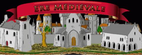 Ere Médiévale sur Web