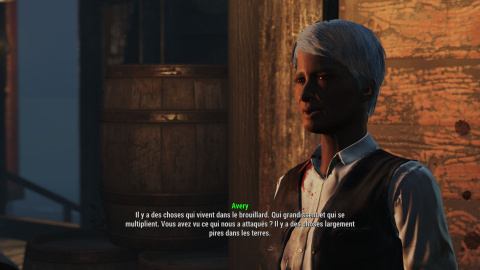 Fallout 4 : Far Harbor, le réveil de la licence ?