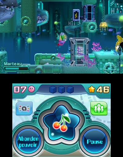 Kirby : Planet Robobot - Classique, mais parfaitement maîtrisé