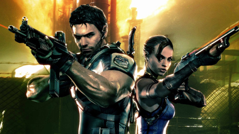 Resident Evil 5 : L'infection se répand