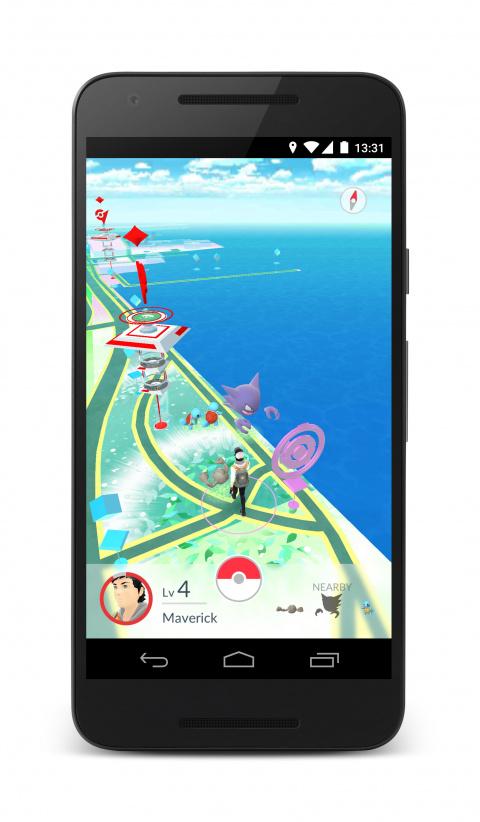Pokémon GO 1464195827-3802-capture-d-ecran