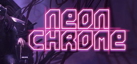 Neon Chrome sur PS4