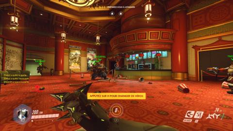 Overwatch : le patch pour le crossplay déployé, un défi fait son entrée