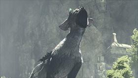 The Last Guardian, 40 minutes d'émotion en direct de l'E3 2016