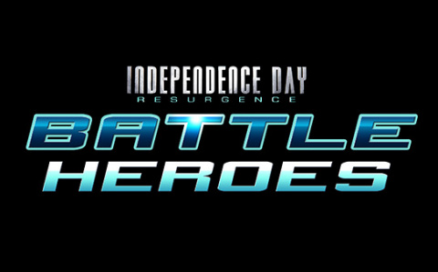 Independence Day Resurgence: Battle Heroes