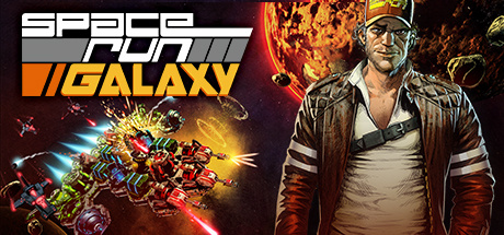 Space Run Galaxy sur PC