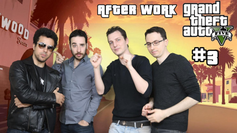 After Work : Dark Souls 3 en coop pour le grand retour de la chronique !