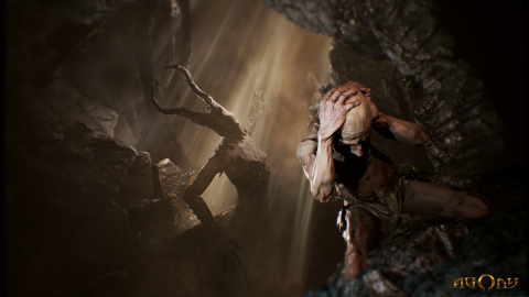 Agony : Une plongée traumatisante en Enfer