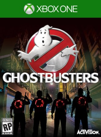 Ghostbusters sur ONE