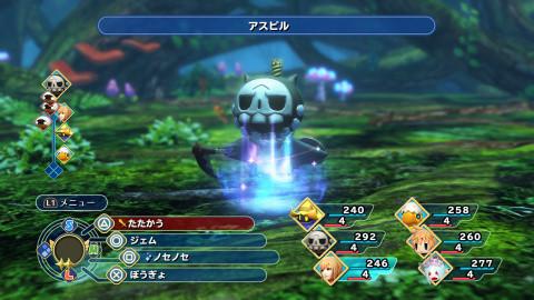 World of Final Fantasy - Quand Pokémon rencontre Final Fantasy