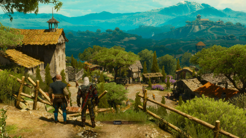 The Witcher 3 : Blood and Wine - La conclusion idéale d'un grand RPG ?