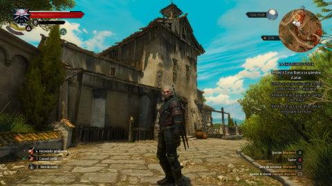The Witcher 3 : Blood and Wine - La conclusion idéale d'un grand RPG ?