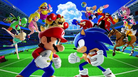 Avant Microsoft et Nintendo, ces rapprochements historiques du jeu vidéo