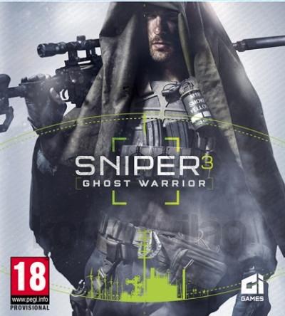 Sniper : Ghost Warrior 3 sur ONE