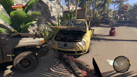 Dead Island Definitive Edition : L'infection se répand
