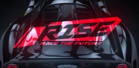 RISE : Race the future sur PS4