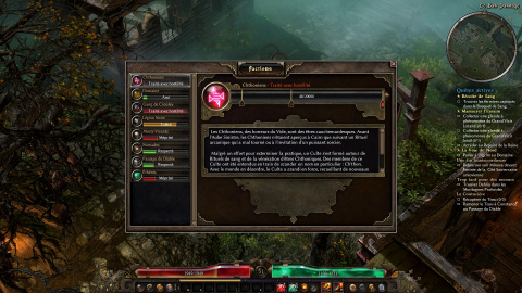 Grim Dawn : A la gloire du hack'n slash
