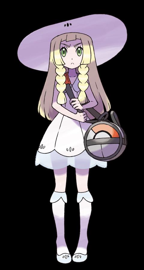 Pokémon Soleil et Pokémon Lune : les noms des Pokémon légendaires dévoilés