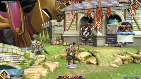 Chronicle : Runescape Legends - Un vent de fraîcheur dans le monde des jeux de cartes